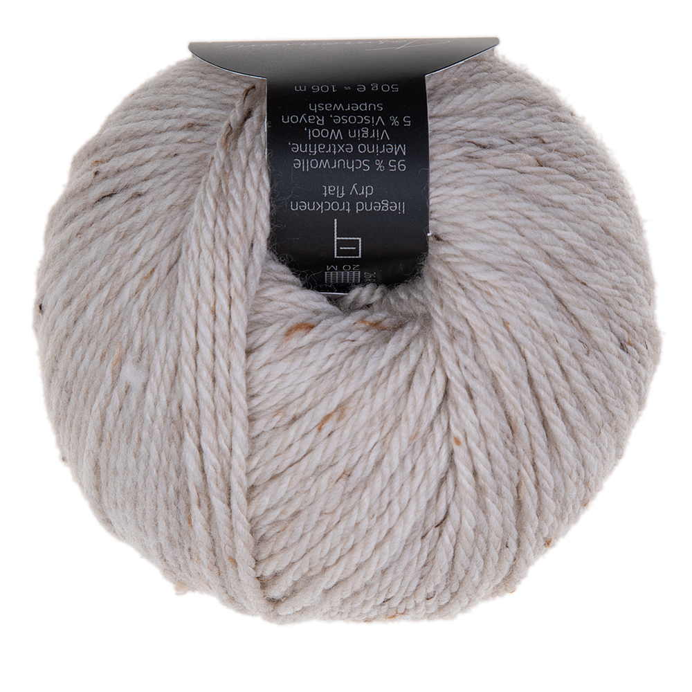 Atelier Zitron Tasmanian Tweed
